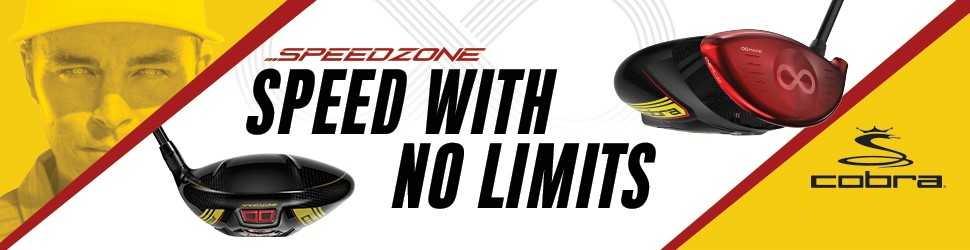 Cobra Speedback promo banner - Speedzone, Speed with no limits!
