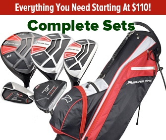 Awesome Holiday Deals On Complete Sets!