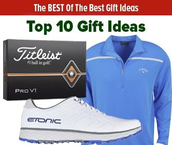 The Top Ten Gift Ideas!