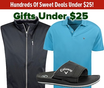 Hundreds Of Deals Under $25!