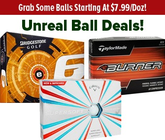 Ball Deals Starting At $7.99 For The Holidays!