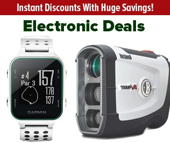 Awesome Discounts On Electronics!
