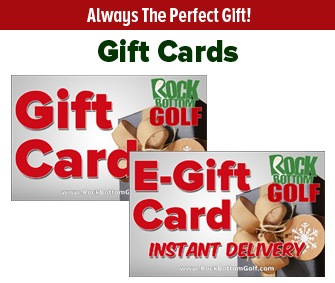 Gift Cards - The Perfect Gift!