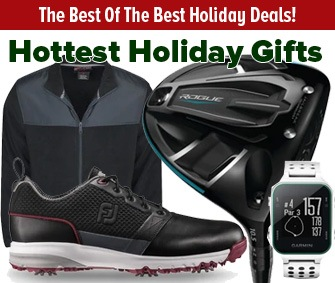 Hottest Holiday Deals!
