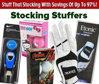 Stocking Stuffers - Save Up To 97%!