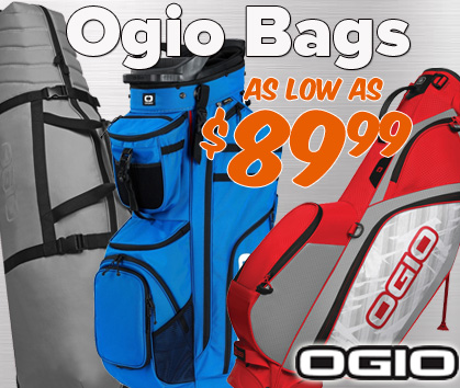 Ogio Bags - As Low As $89.99!