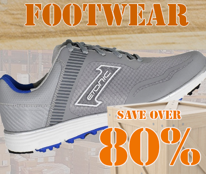 Footwear Specials! Save Over 80%! Shop Now!