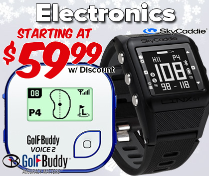 Electronics Deals - Starting At $99.99 with Discount!