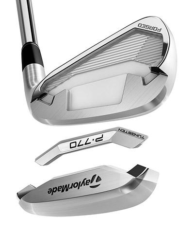 TaylorMade Golf P770 Irons