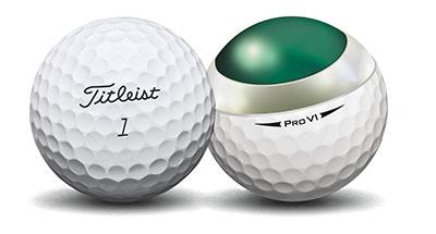 Titleist Pro V1 Core