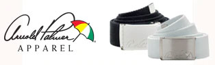 FREE Belt w/ Select Arnold Palmer Apparel Purchase!