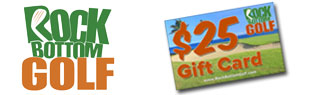FREE $25 RBG Gift Card w/ Select Bag or Cart Purchase!