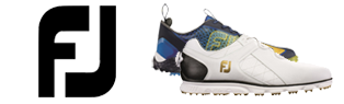 Up To $20 Off Instant Savings w/ Select FootJoy Shoes Purchase!