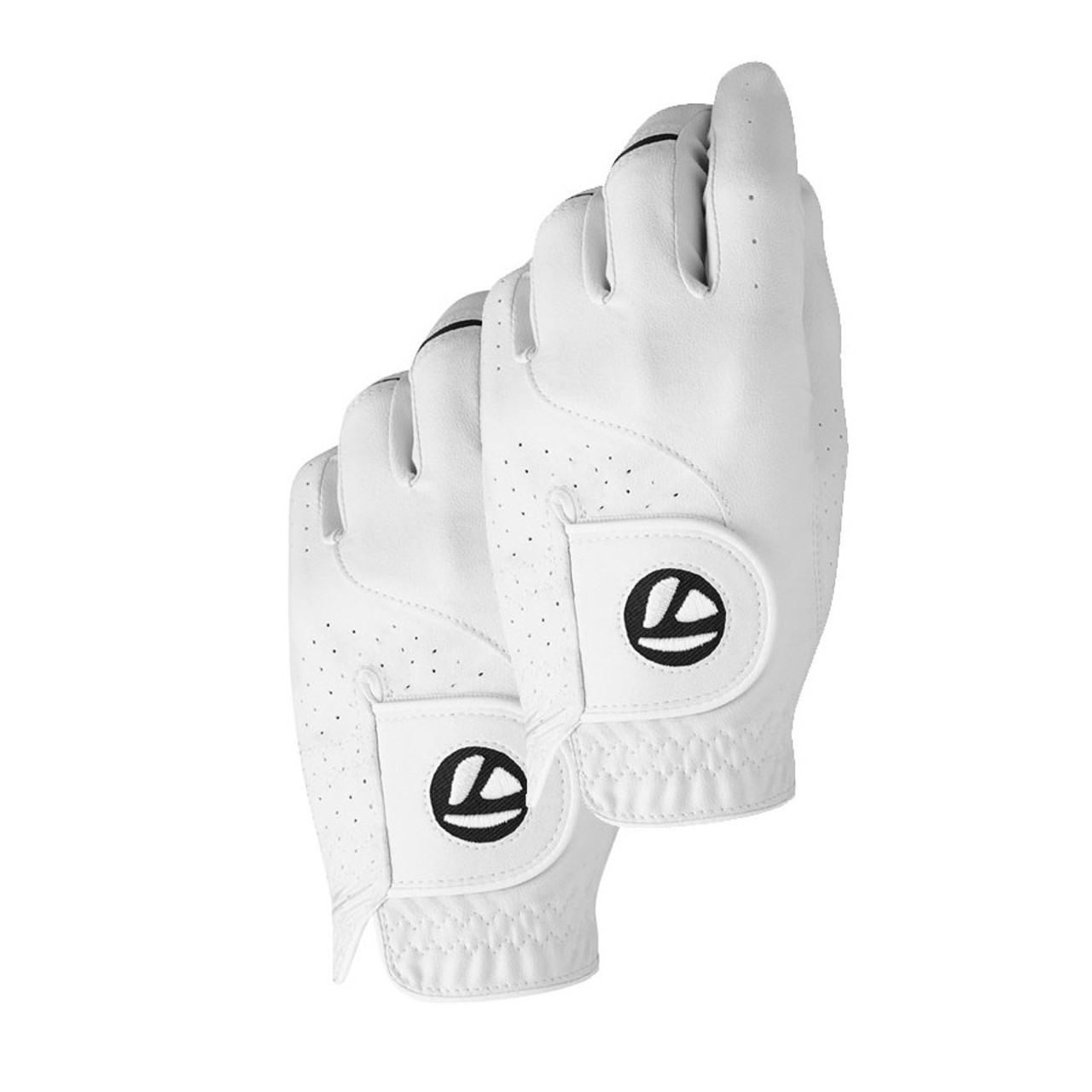 taylormade m stratus tech gloves 2 pack rockbottomgolf com