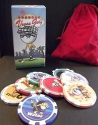 Vegas Golf- Original Game