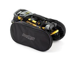 Bag Boy Golf- Dirt Bag For Your Cart