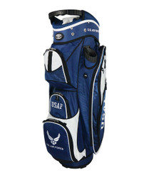 Hot-Z Golf Golf US Military Cart Bag Air Force