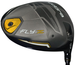 Pre-Owned Cobra Golf Fly-Z Driver *Very Good*
