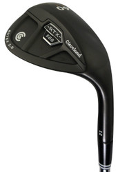 Pre-Owned Cleveland Golf 588 RTX 2.0 CB Black Satin Wedge *Value*