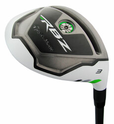 Pre-Owned TaylorMade Golf RocketBallz Hybrid *Value*