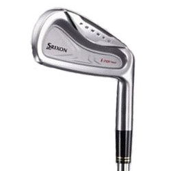 Pre-Owned Srixon Golf I-701 Tour Irons Steel (8 Iron Set) *Very Good*