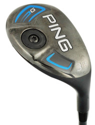 Pre-Owned Ping Golf  MLH G Hybrid *Excellent* (Left Handed)