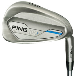 Pre-Owned Ping Golf LH I E1 Irons Steel *Very Good* (Left Handed)