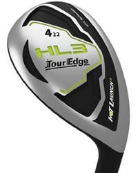 Tour Edge Golf- Hot Launch 3 Hybrid