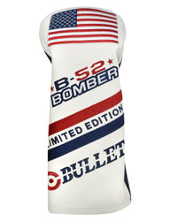 Bullet Golf- 2018 U.S.A. B52 Bomber 500cc Limited Edition Driver
