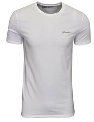 Columbia 3-Pack Cotton Stretch Crew Neck T Shirts