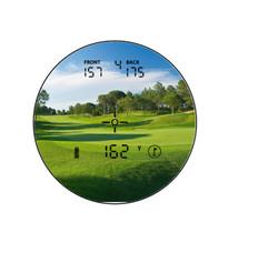 Bushnell Golf- Hybrid Rangefinder