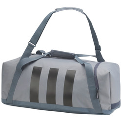 Adidas Golf 3-Stripes Medium Duffle Bag