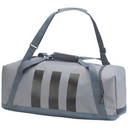 Adidas Golf 3-Stripes Medium Duffle Bag