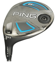 Pre-Owned MLH Ping Golf G Fairway *Very Good* (Left Handed)