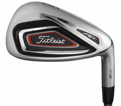 Pre-Owned Titleist Golf AP1 716 Irons Steel (8 Iron Set) *Excellent*
