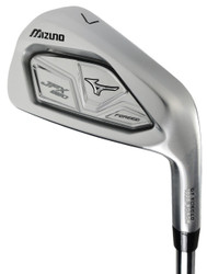 Pre-Owned Mizuno Golf JPX 850 Forged Irons Steel (8 Iron Set) *Very Good*