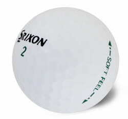 Srixon Soft Feel Golf Balls *MILL*