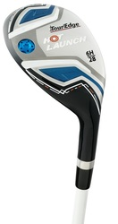 Pre-Owned Tour Edge Golf Hot Launch Hybrid *Like New*