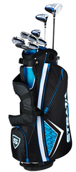 Strata Golf- LH 12 Piece Complete Set With Bag (Left Handed)