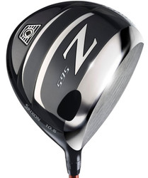 Pre-Owned Srixon Golf MLH Z 565 Driver *Very Good* (Left Handed)