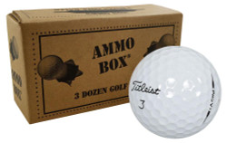 Titleist Pro V1 Recycled Fair Golf Balls *3-Dozen*