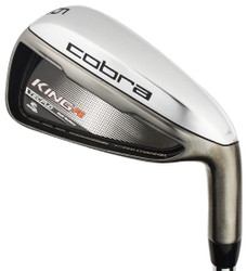 Pre-Owned Cobra Golf King F6 Individual Iron *Like New*
