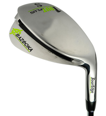 Tour Edge Golf- 1Out Plus Wedge