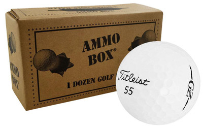 Titleist Gran Z Golf Balls