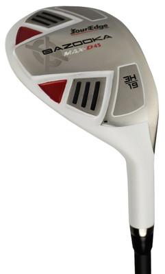 Pre-Owned Tour Edge Golf LRH Bazooka Max D 45 Hybrid *Excellent* (Ladies)