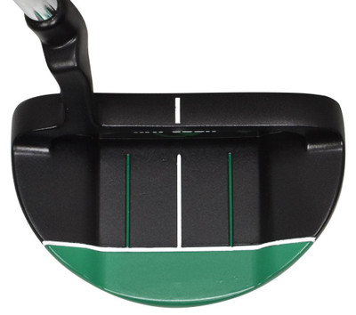 Ray Cook Golf- Billy Baroo 300 Putter