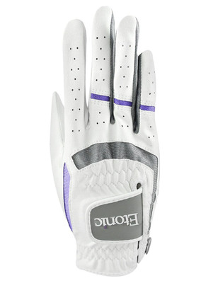 Etonic Golf- Ladies LRH Stabilizer F1T Sport Glove