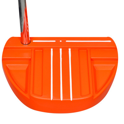 Ray Cook Golf- M1 Orange Putter