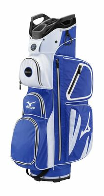 Mizuno Golf- Tour Elite Cart Bag