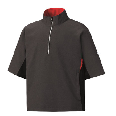 FootJoy Golf- HydroLite Short Sleeve Rain Shirt